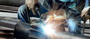 Welding West Rand